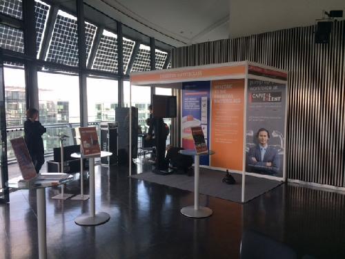 London Exhibitor Masterclass